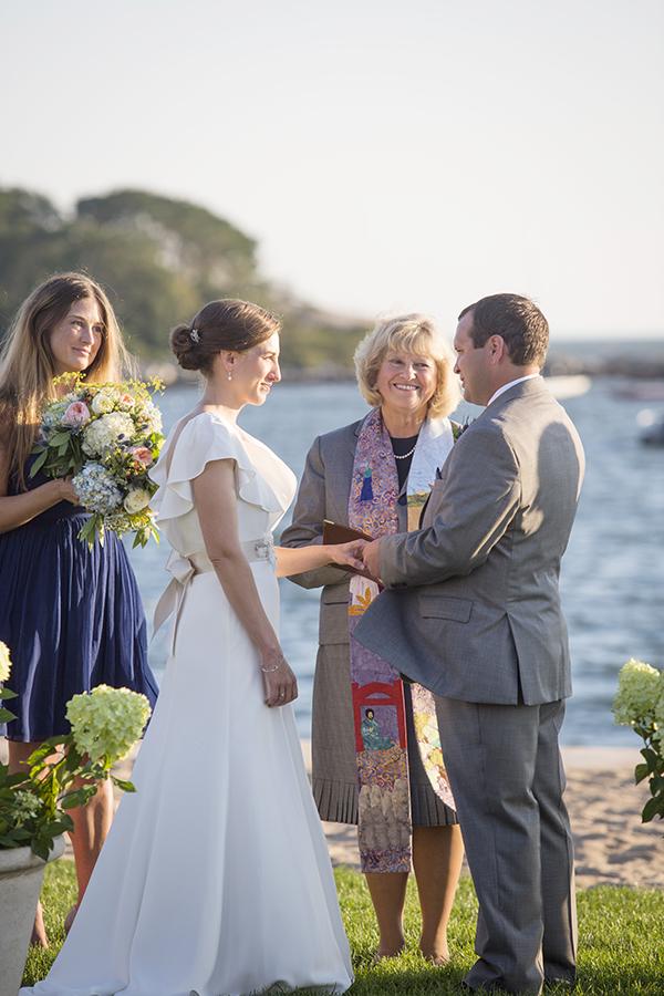Caitlin Jamey Madison Beach Club Wedding Ct